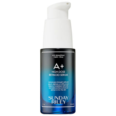 SUNDAY RILEY A+ High-Dose Retinol Serum