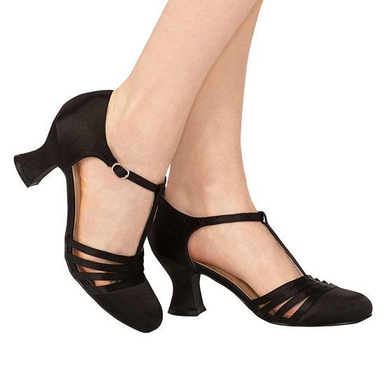 Womens Lucy Low Heel