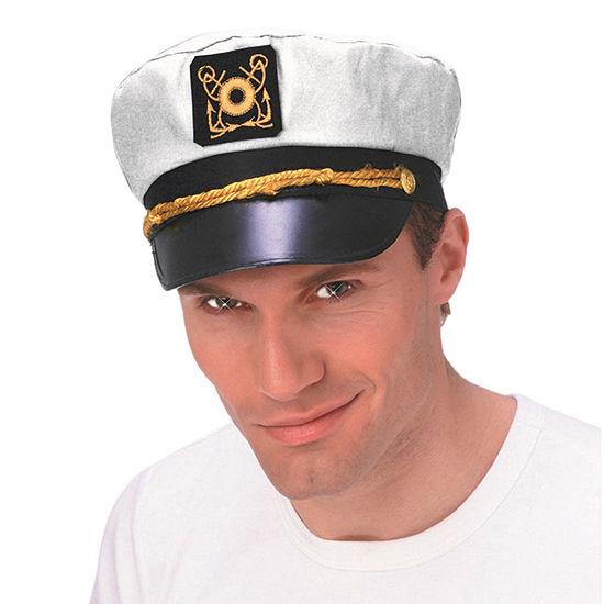 Yachtman Adult Hat
