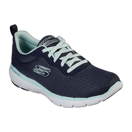 Skechers Flex Appeal 3.0-Insight Womens Sneakers