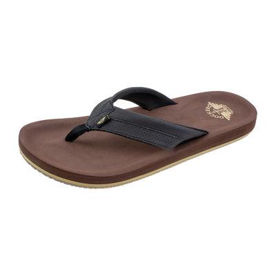 Dockers® Footbed Flip Flops