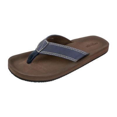 Arizona® Molded Footbed Flip Flops