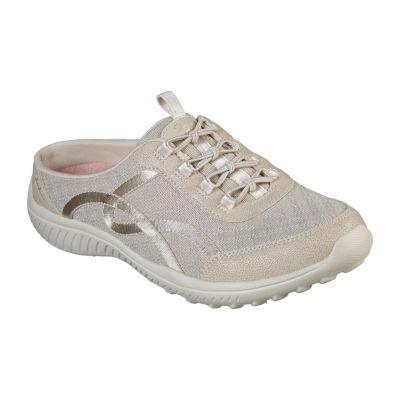 Skechers Be-Light Womens Slip-on Sneakers