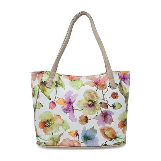 St. John's Bay Emily Tote Bag