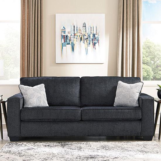 Signature Design by Ashley Altari Track-Arm Sofa