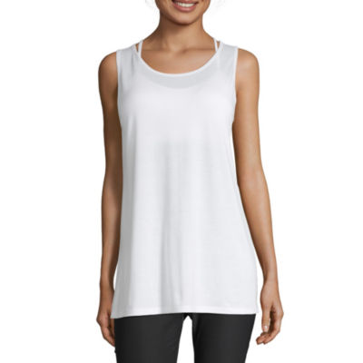 Xersion Elastic Back Tank