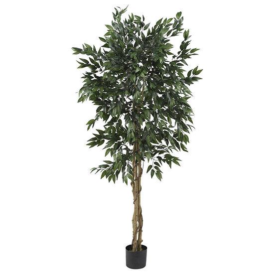 Nearly Natural Smilax Tree
