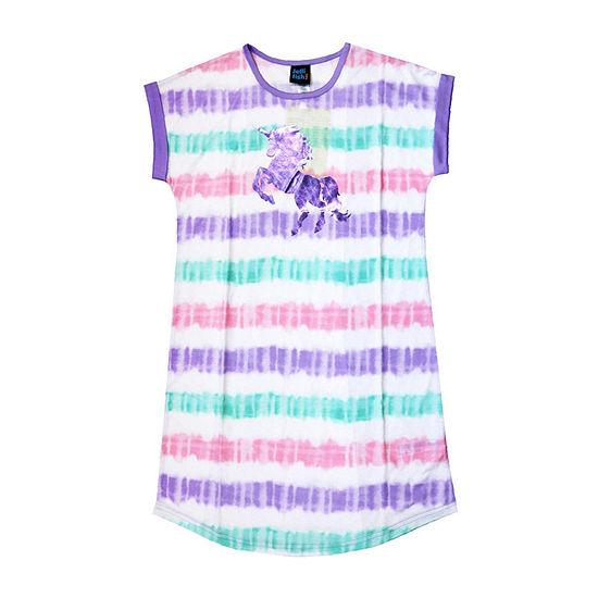 Jelli Fish Kids Unicorn Gown - Girls