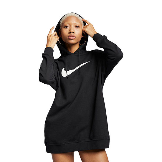 Nike Oversized Tunic Pullover