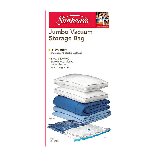 Home Basics Vacuum Storage Bag