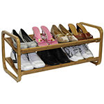 Oceanstar Shoe Rack