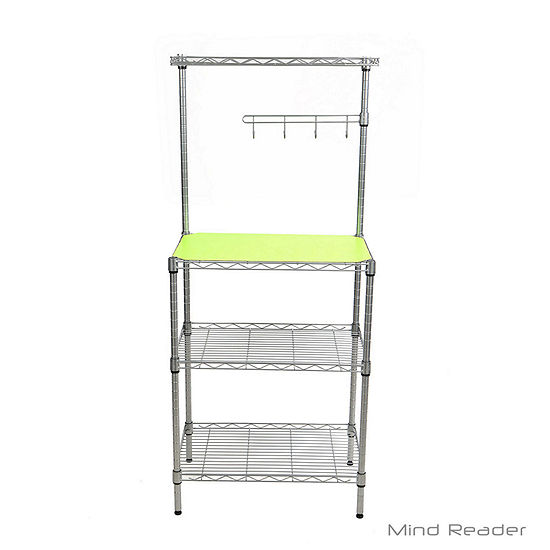 Mind Reader Shelving Unit