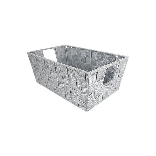 Home Basics Storage Bin