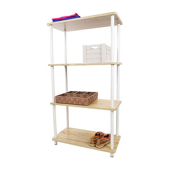 Home Basics Pantry Organizer