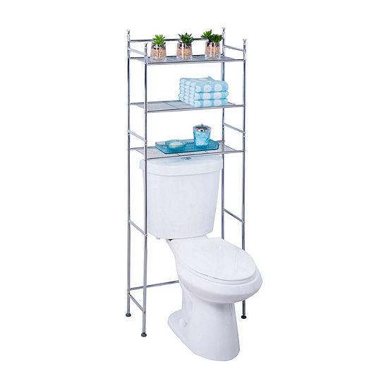 Honey-Can-Do Shelf Support Pole