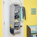 Honey-Can-Do Kids Collection Hanging Closet Organizer