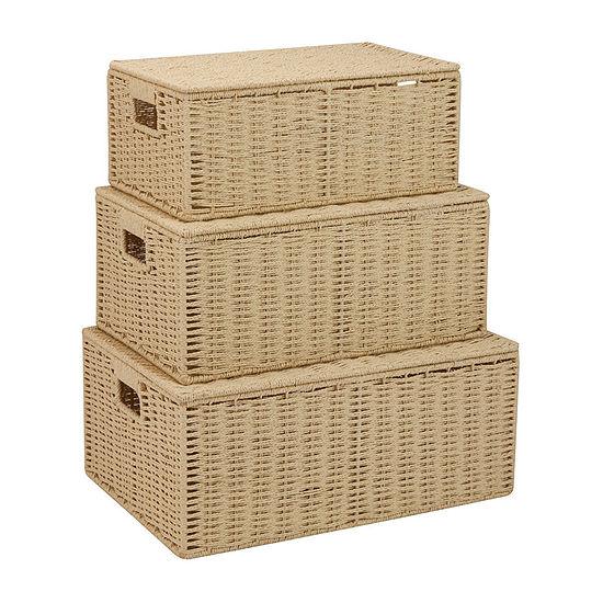 Honey-Can-Do Basket