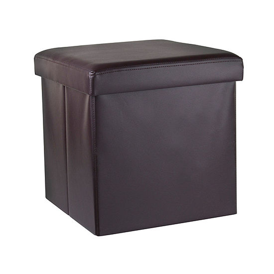 Home Basics Storage Storage Ottoman