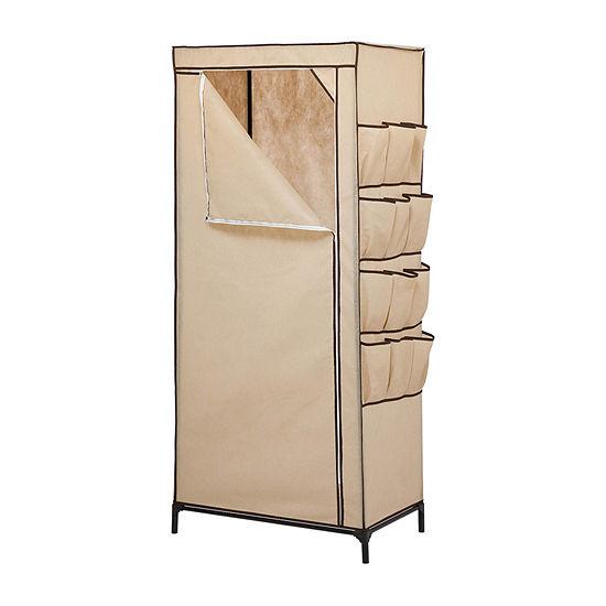 Honey-Can-Do Portable Closet