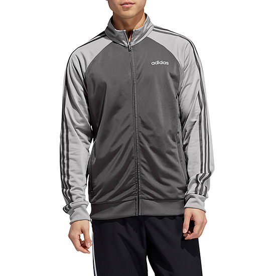 adidas Knit Lightweight Track Jacket