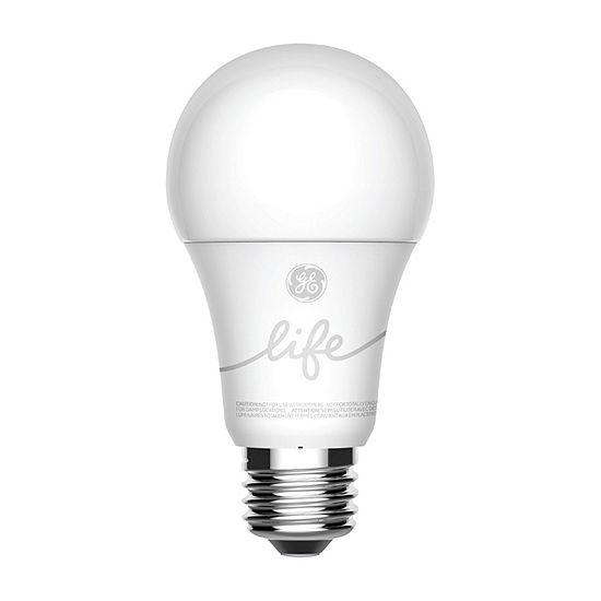 C by GE Soft White Smart Bulbs - Set of 2 LED A19 Bulbs
