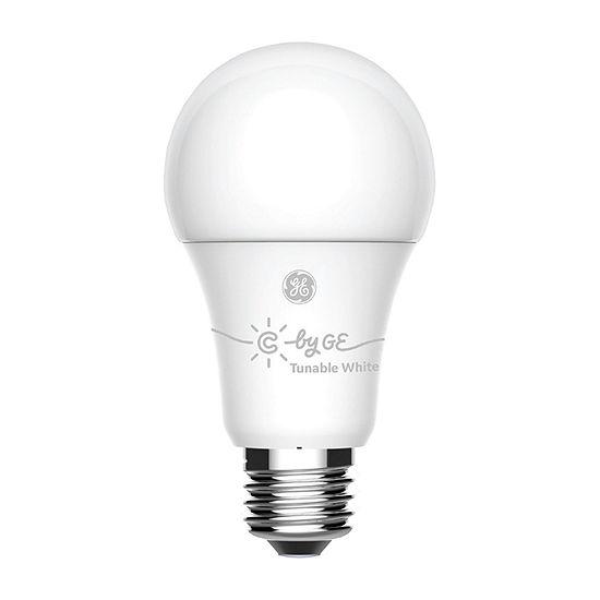 C by GE Tunable White Smart Bulbs - Set of 2 LED A19 Bulbs