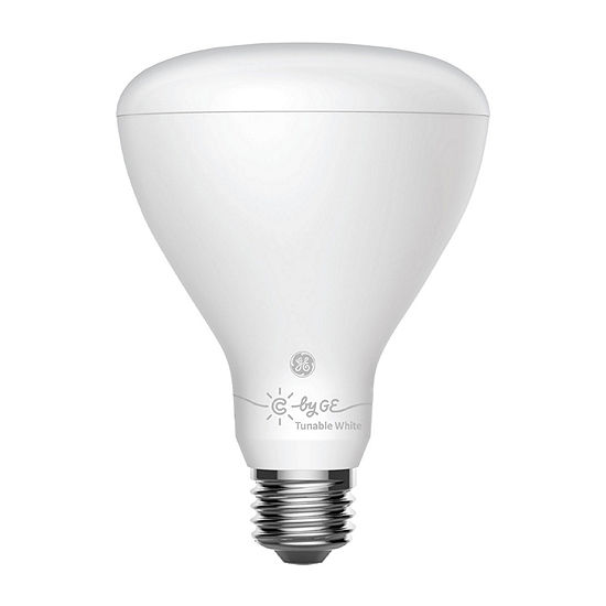 C by GE Tunable White Smart Bulbs - Set of 2 LED BR30 Bulbs