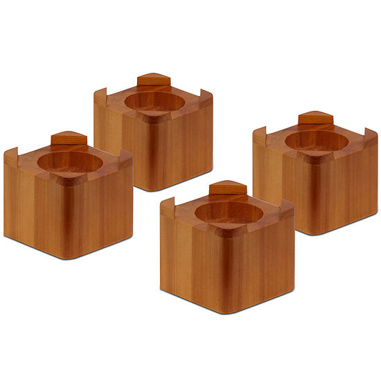 Honey-Can-Do 4-pc. Bed Risers
