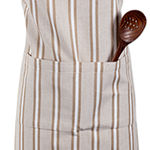 Design Imports Chef Stripe Apron