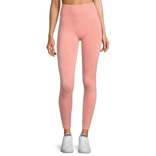 Flirtitude Juniors Seamless Legging