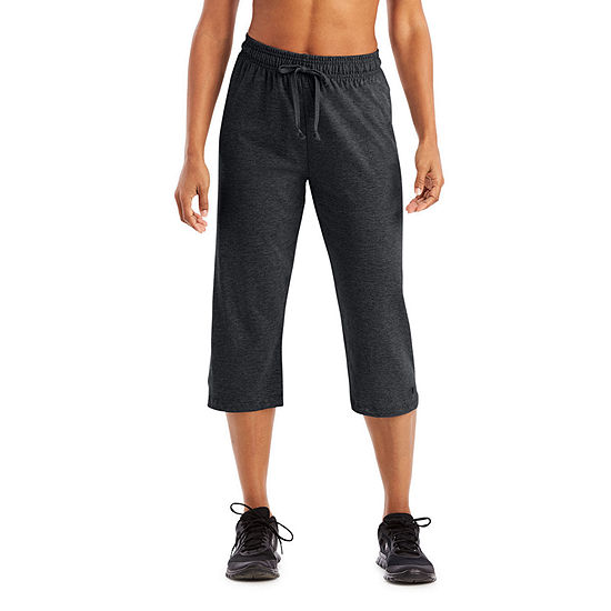 Champion Mid Rise Workout Capris