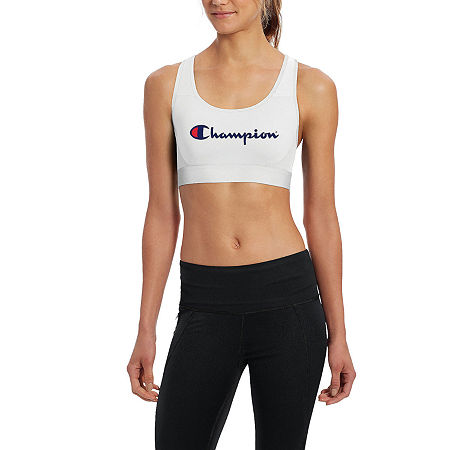 Bra Type: SportsFeatures: Moisture WickingClosure Type: Pullover HeadSupport: Medium SupportFabric Content: 89% Polyester, 11% SpandexFabric Description: KnitCare: Machine WashCountry of Origin: Imported