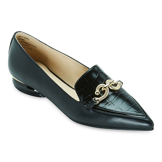 Liz Claiborne Womens Essex Loafers