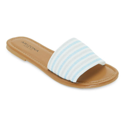 Arizona Womens Genre Strap Sandals