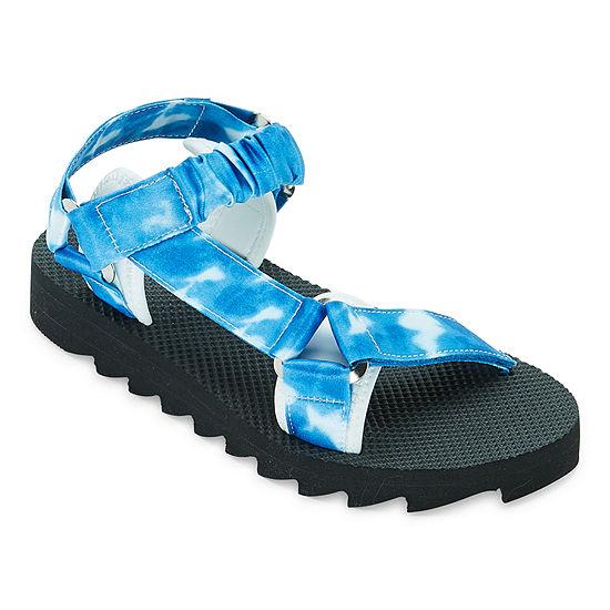 Arizona Womens Jangle Strap Sandals