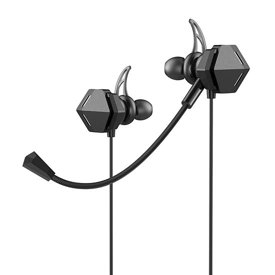Merkury Headset With Detachable Boom Mic