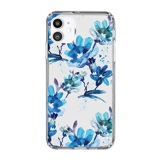 Merkury Floral Phone Case 11/XR