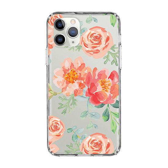 Merkury Floral iPhone Case 12/12 Pro