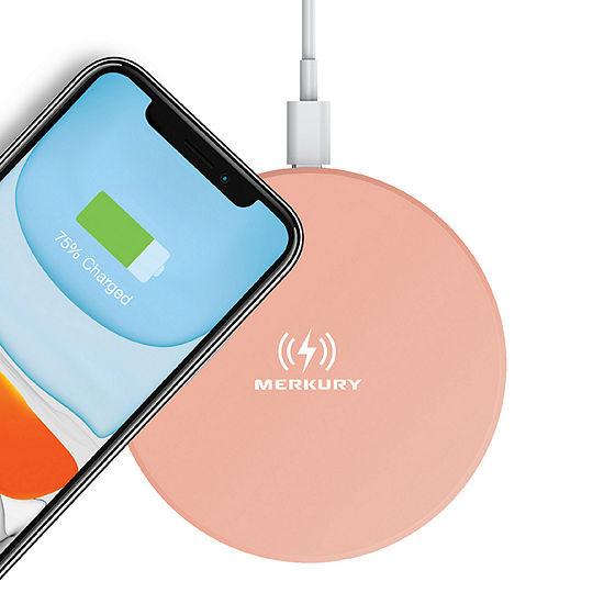 Merkury 5W Wireless Charging Pad