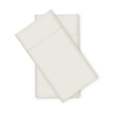 Fieldcrest Luxury Linen 2-Pack Pillowcase