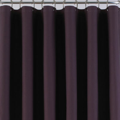 Royal Velvet® Herringbone Shower Curtain