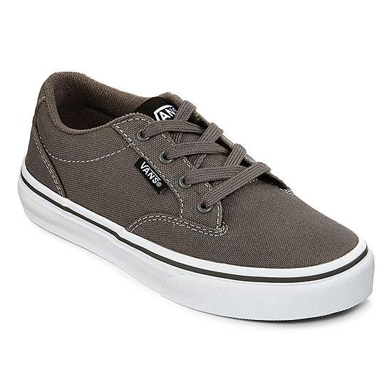 97d5393d7b7d Vans Winston Boys Skate Shoes Big Kids JCPenney