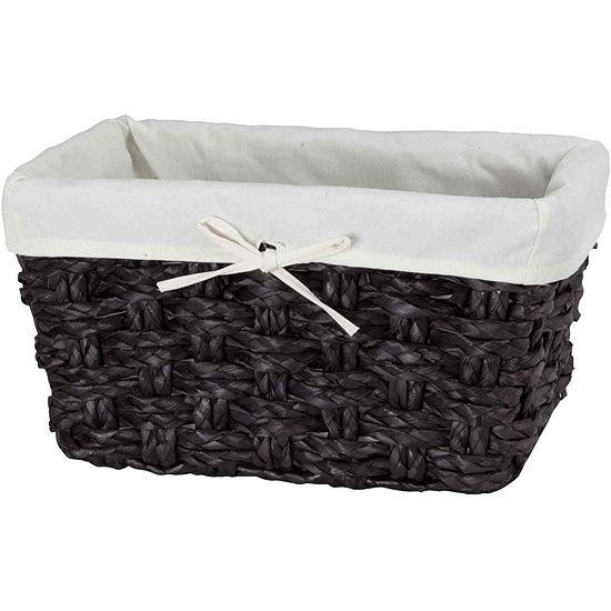 Creative Bath™ Chunky Weave Towel Basket