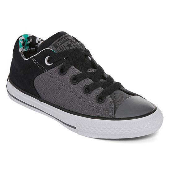 Converse Chuck Taylor All Star High Street Boys Sneakers - Little Kids