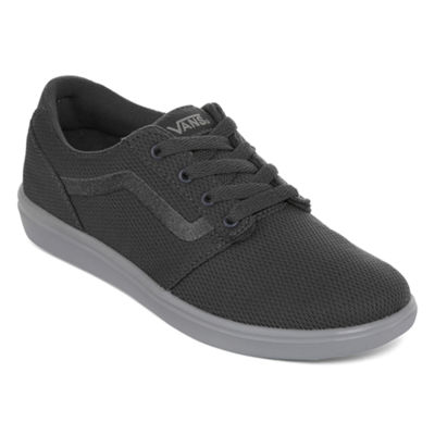 Vans Chapman Lite Boys Skate Shoes - Big Kids