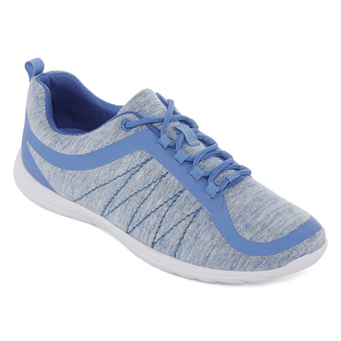 Zibu Deedra Womens Slip-On Shoes