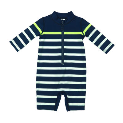 Carter's Boys One Piece Cover-Up - Baby