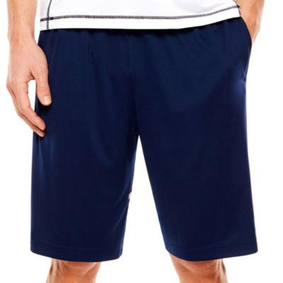 Xersion Knit Workout Shorts