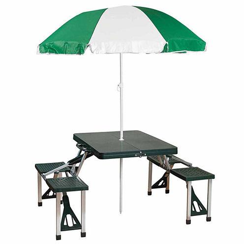 Stansport Stansport Folding Table
