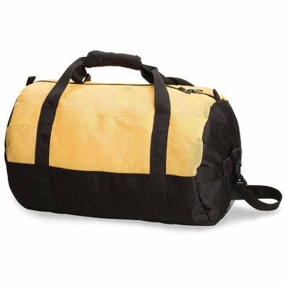 Stansport Mesh Top Gym Bag